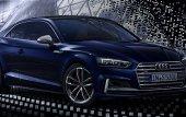 Audi S5 Coupé 2019: Pros y contras