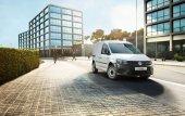 Volkswagen Caddy 2019: Pros y Contras