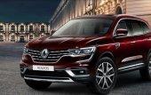 Renault Koleos 2020: Estos son los precios en México