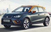 Comparativa: SEAT Arona Beats 2020 vs Hyundai Creta GLS Premium TA 2020