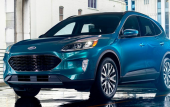 Ford Escape 2020: Estos son los precios en México