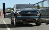 Chevrolet Cheyenne High Country 2019: Pros y contras