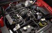 ¿Por qué vibra el motor de un auto?