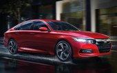 Honda Accord 2020: Estos son los precios en México