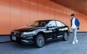Volkswagen presenta en México al Jetta  Wolfsburg Edition