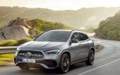 Mercedes-Benz presenta la nueva GLA