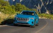 Audi e-Tron 2020: Estos son los precios en México