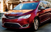 Comparativa: Chrysler Pacífica Limited 2020 vs Toyota Sienna Ltd 2020