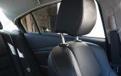 ¿Cuál es el asiento más seguro dentro del auto?