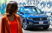 Volkswagen T-Cross Highline 2020: Pros y contras