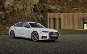 Audi afirma que el sedán tiene todavía mucho camino que recorrer