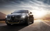 Llega a México la versión Alfa Romeo Giulietta Veloce 2020