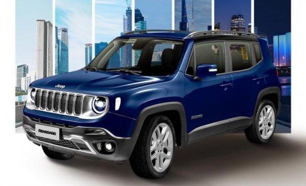 Jeep Liberty 2020 Precio Mexico