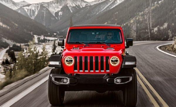 Jeep Wrangler 2020 Pros Y Contras