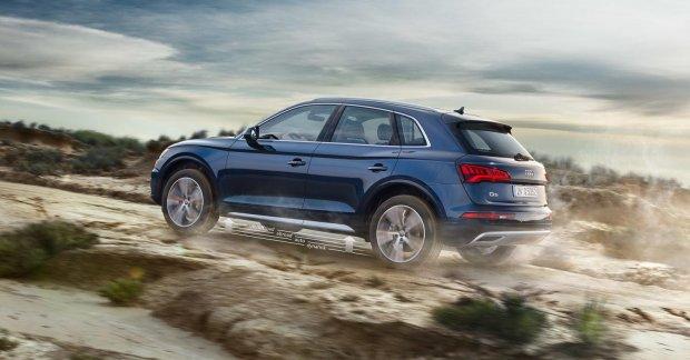 Audi Q5 2019: Estos son los precios en México