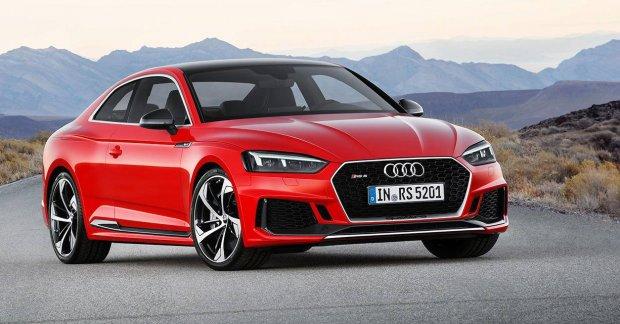Audi A5 2019, estos son los precios en México