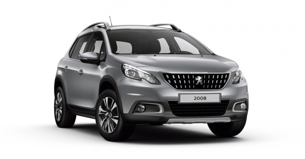Peugeot 2008 2020 Estos Son Los Precios En M 233 Xico