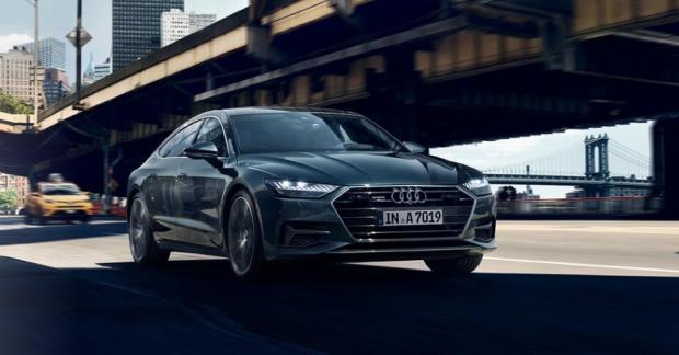 Audi A7 Sportback 2019: Estos son los precios en México