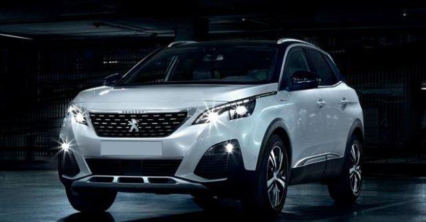 Peugeot 3008 2020 Estos Son Los Precios En M 233 Xico