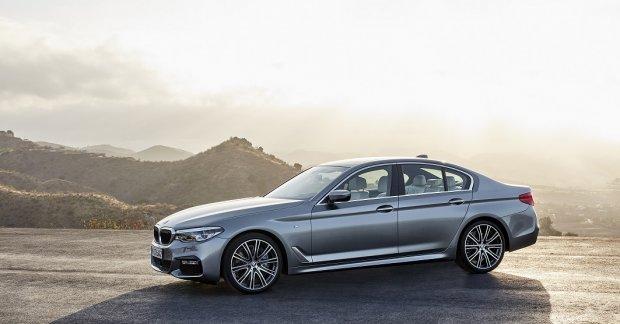 BMW Serie 5 2020: Estos son los precios en México