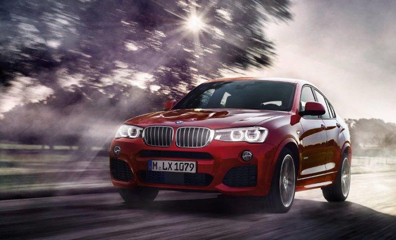 BMW X4 M40i 2019 : Ventajas y Desventajas