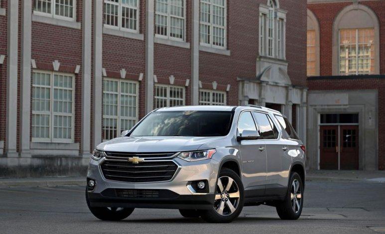 Chevrolet Traverse LT 2019: Ventajas y Desventajas