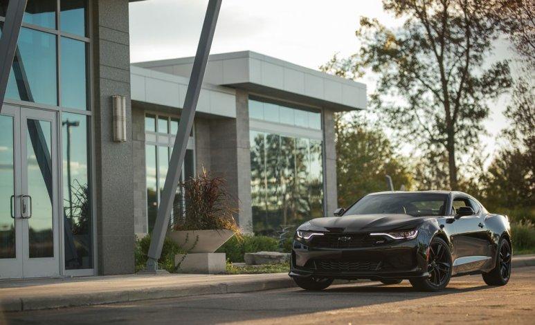 Chevrolet Camaro 2019: Estos son los precios en México