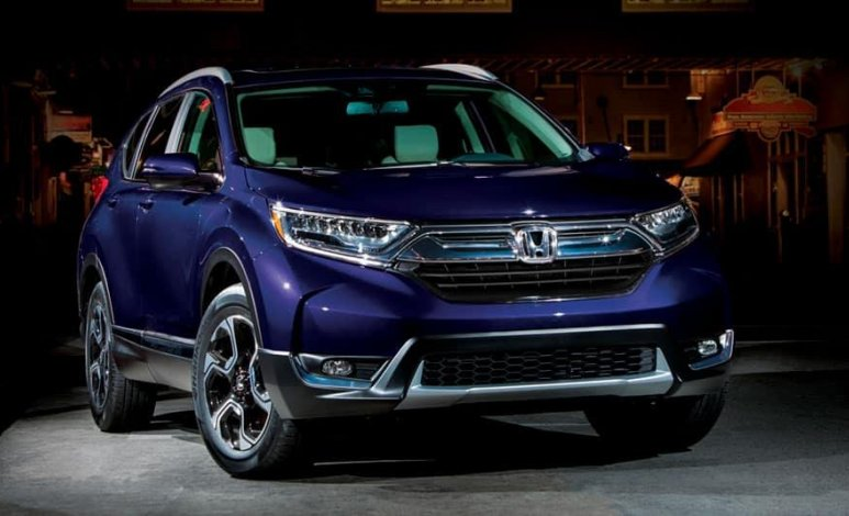 Honda CR-V Touring 2019: Ventajas y Desventajas