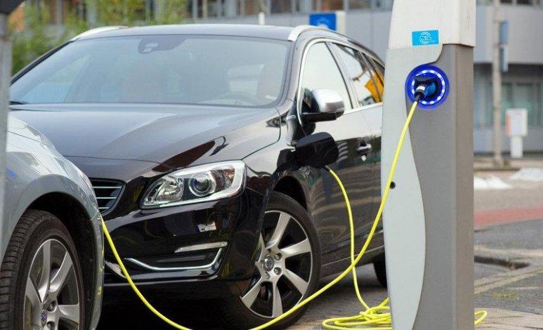 VW anuncia una batería portátil para autos eléctricos