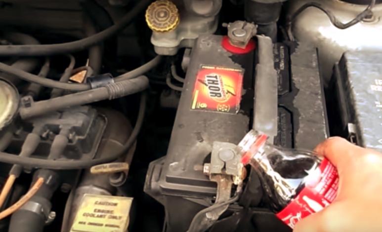 5 trucos baratos para darle mantenimiento a tu auto