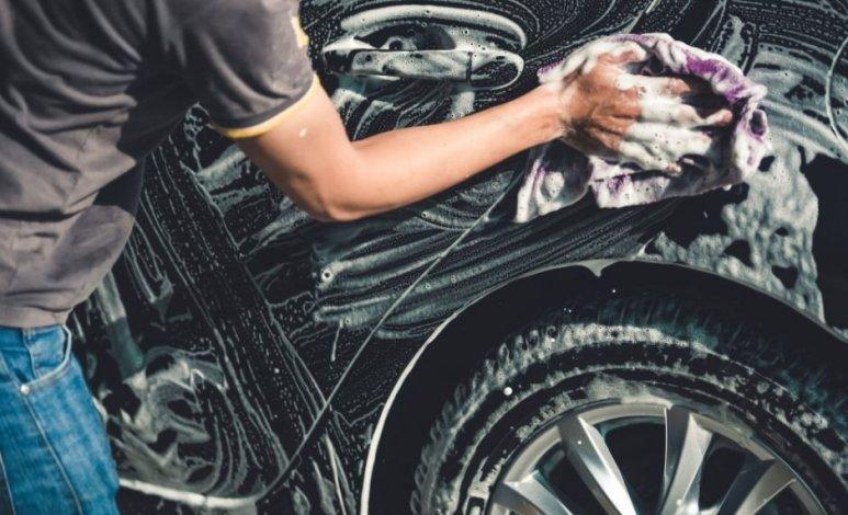 ¿Cómo lograr que la pintura de tu auto se vea siempre como nueva?
