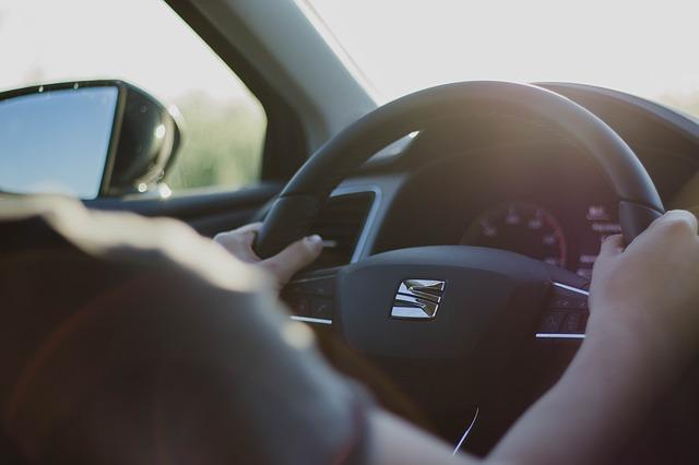 ¿Por qué es importante mantener tu volante limpio?