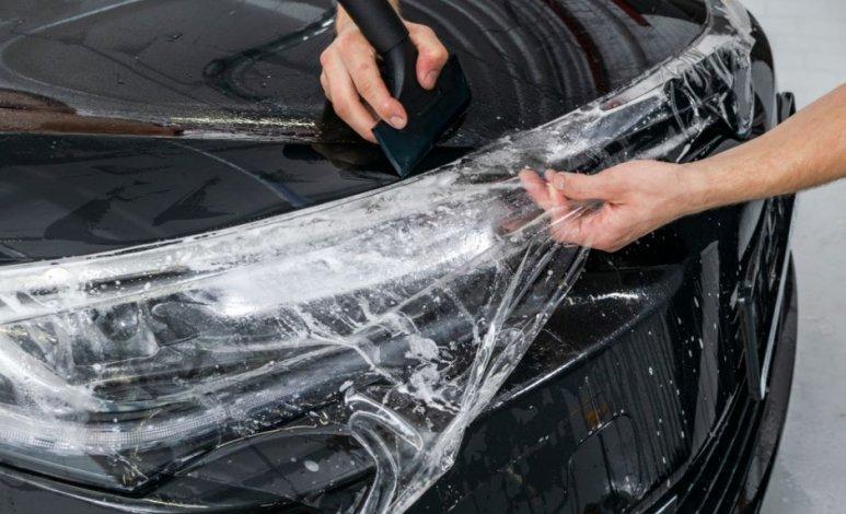 3 tratamientos que mantendrán como nueva la pintura de tu auto