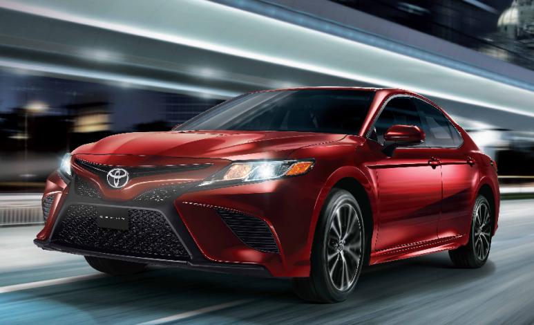 Toyota Camry 2019: Estos son los precios en México