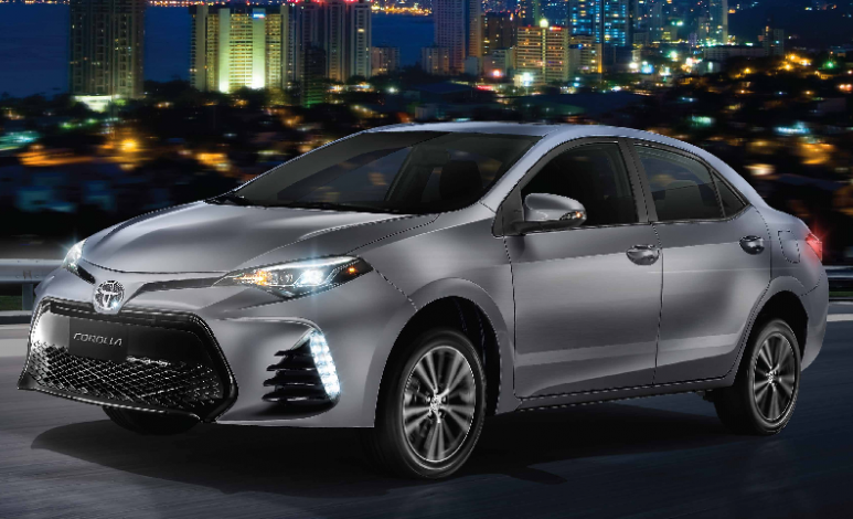 Toyota Corolla 2019: Estos son los precios en México