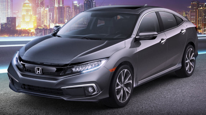 Honda Civic 2019: Estos son los precios en México