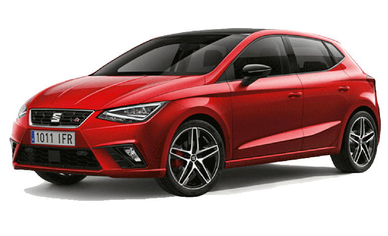 SEAT Ibiza 2019: Precios y versiones en México