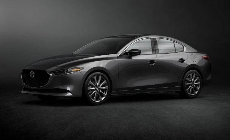 Mazda 3 2019: Estos son los precios en México