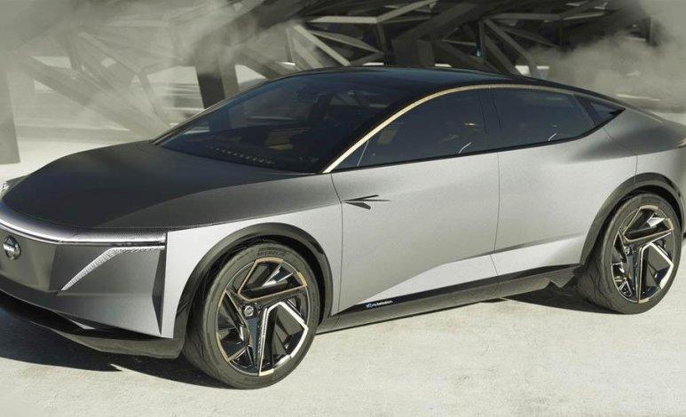 El Nissan IMs Concept, innovación en el Auto Show de Detroit