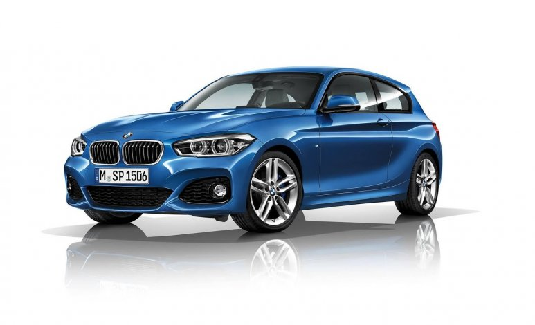 BMW Serie 1 2019: Ventajas y desventajas