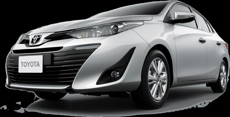 Toyota Yaris Sedán S CVT vs. Hyundai Accent MID TA, lujo o celeridad