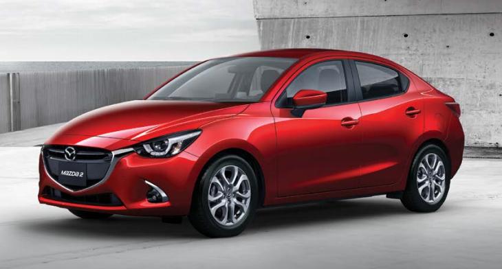 Mazda 2 2019: Estos son los precios en México