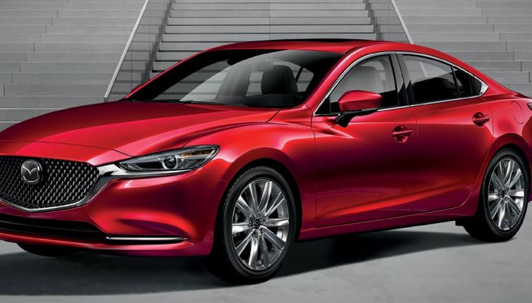 Mazda 6 2019: Estos son los precios en México