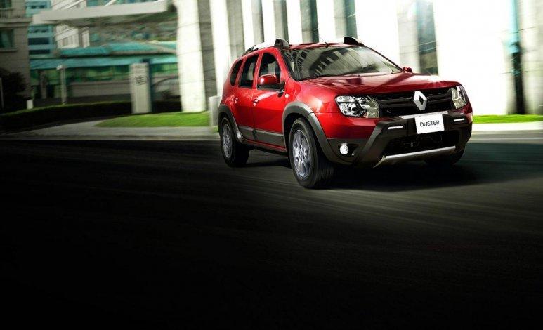 Renault Duster 2019: Estos son los precios en México