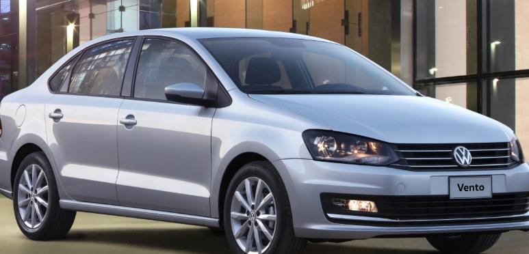 Volkswagen Vento 2019: Precios y versiones en México