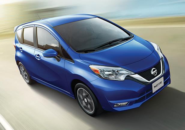 Nissan Note 2019: Precios y versiones en México