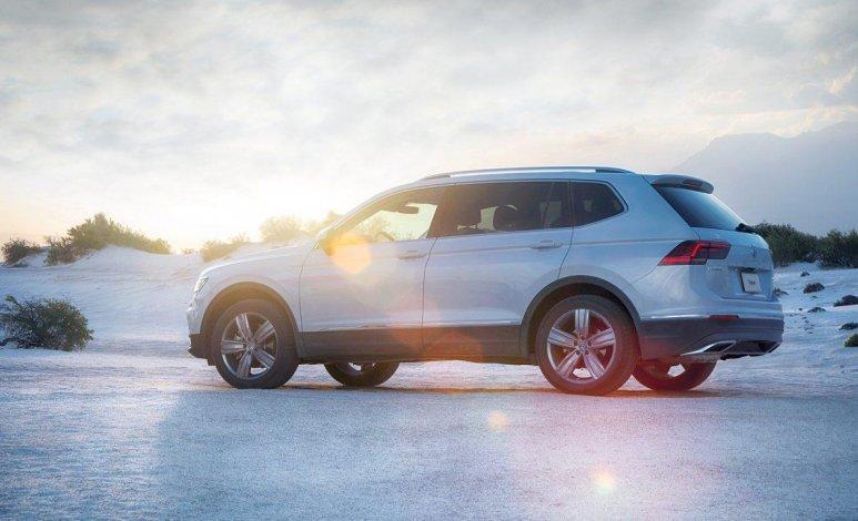 Volkswagen Tiguan 2019: Estos son los precios en México