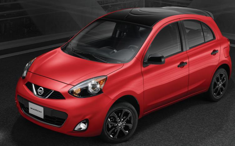 Comparativa Nissan March Exclusive TA 2019 vs Hyundai Grand i10 Hatchback GLS TA 2019: Batalla de subcompactos