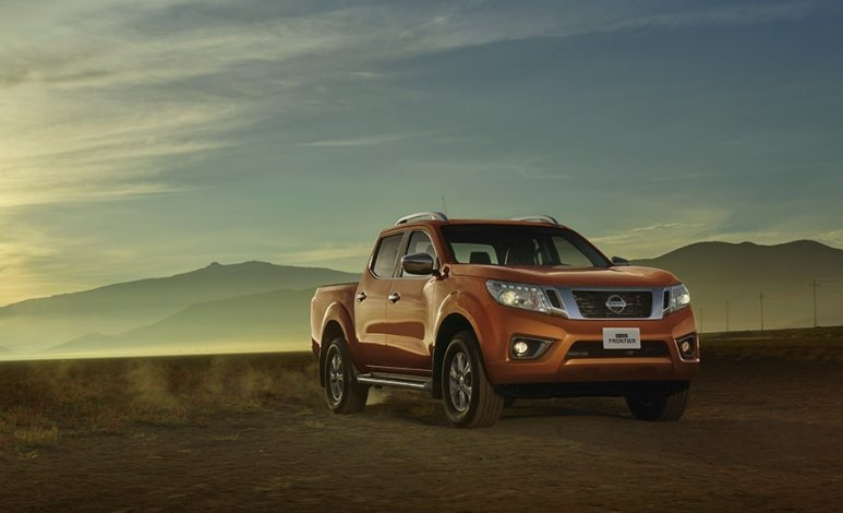 Nissan NP300 Frontier 2019: Estos son los precios en México