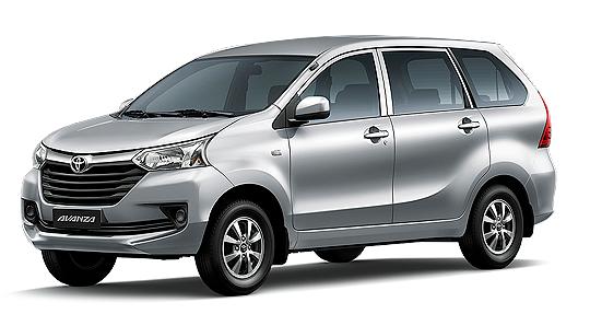 Toyota Avanza 2019: Estos son los precios en México